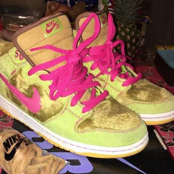 Nike Shoes | Nike Sb Mama Bear 9